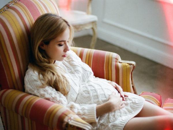 embarazo de primeriza imp