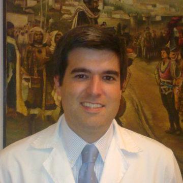 Otorrinolaringólogo: Doctor Antonio Nieto Fernández