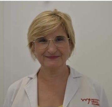 Psicóloga: Ana Adarve