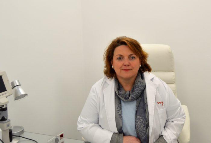 Psicóloga: Ana Herrerías Sanabria