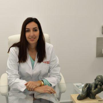 Ginecóloga: Doctora Carmen León Vergara