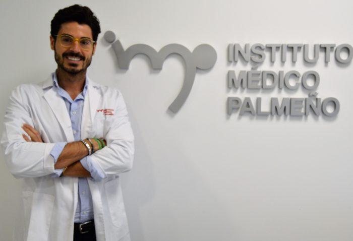 Oftalmólogo: Doctor Francisco Javier Ramírez López