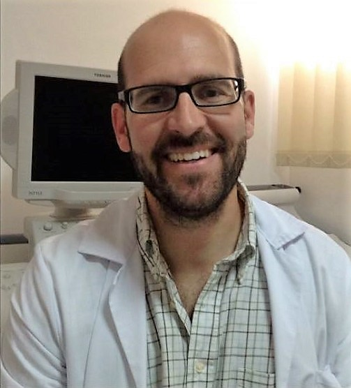Aparato digestivo: Doctor Israel Grilo Bensusan