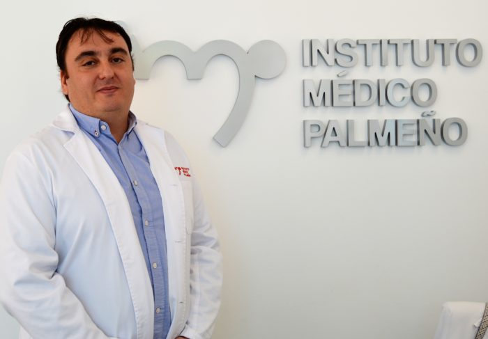 Urología: Dr. Rafael Robles Casilda.