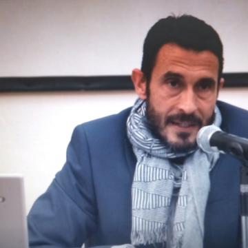 Psicología: José Miguel Herruzo. Psicólogo clínico y Sexólogo.